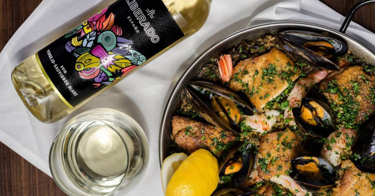 Vancouver restaurants celebrate Spanish Paella Day with their own takes on the national dish of Spain