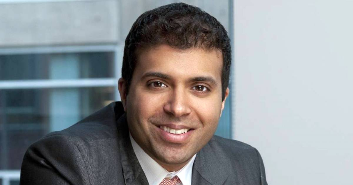 Tech entrepreneur Taleeb Noormohamed expected to become Liberal candidate in Vancouver Granville