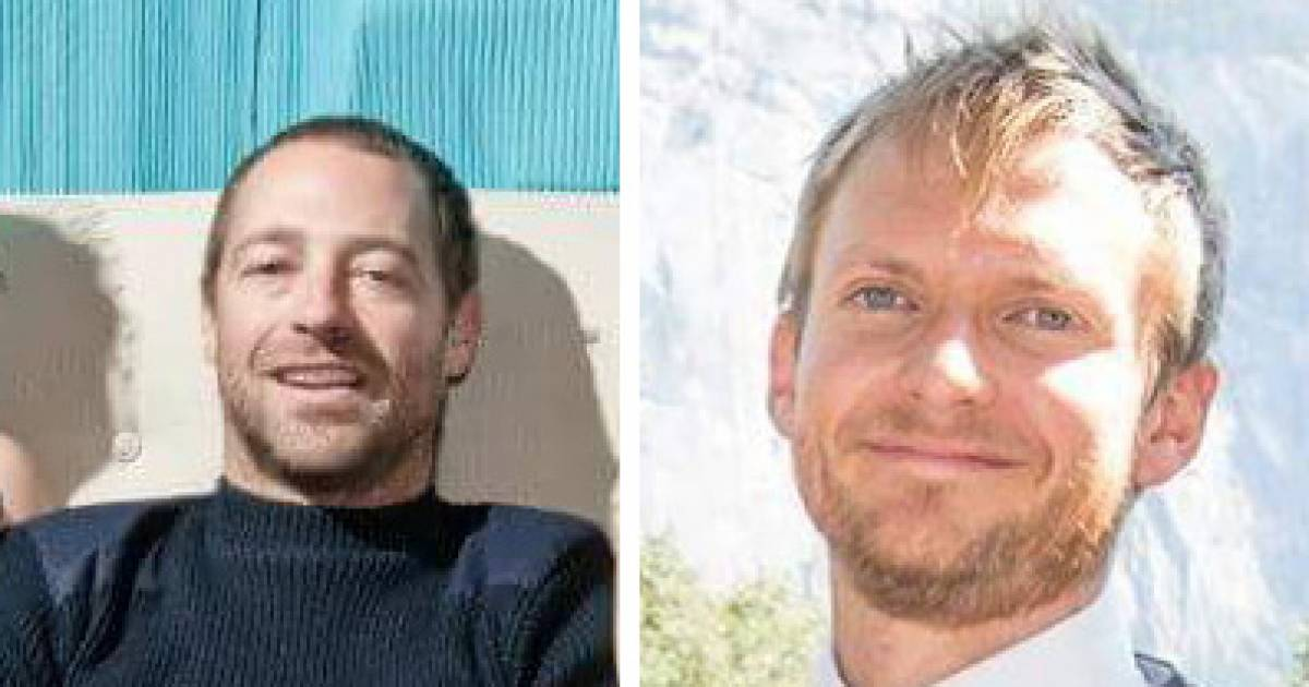 Two men went missing from Ucluelet on same day as third man vanished