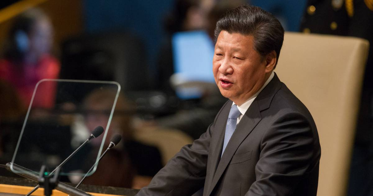 Chinese strongman Xi Jinping shows his weakness in prisoner swap in face of AUKUS security pact