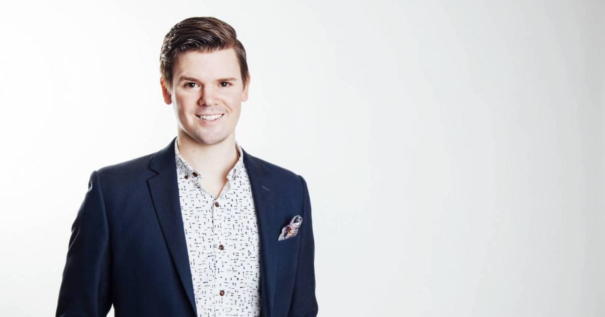 Vancouver comic Ivan Decker to star in Netflix's Comedians of the World