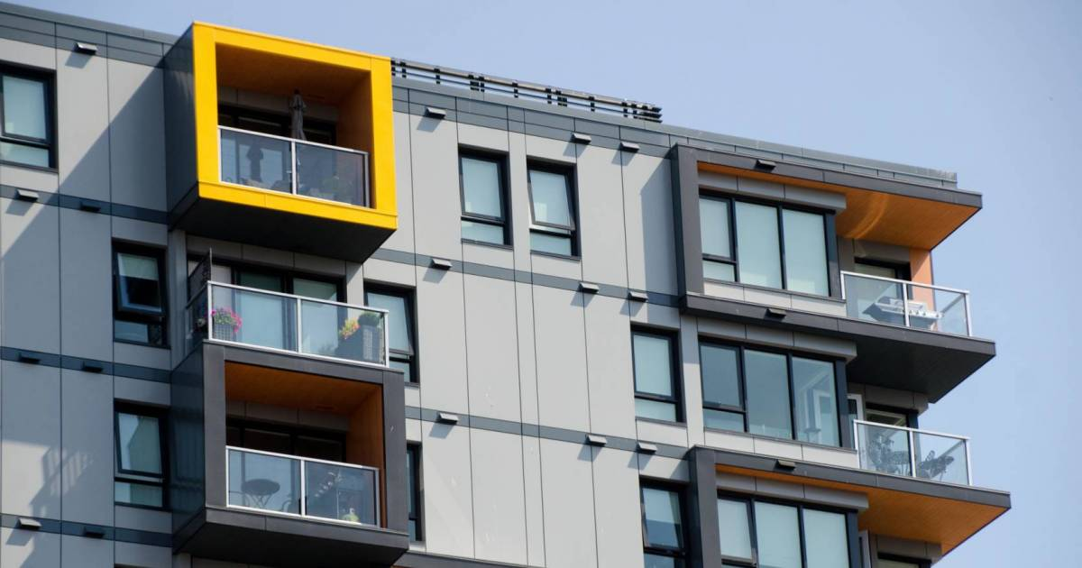 B.C. housing sales forecast to fall 23 percent in 2018 from previous year