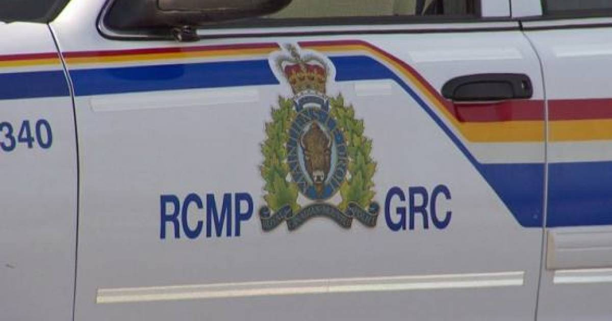Male suspect assaults 78-year-old female pedestrian in South Surrey
