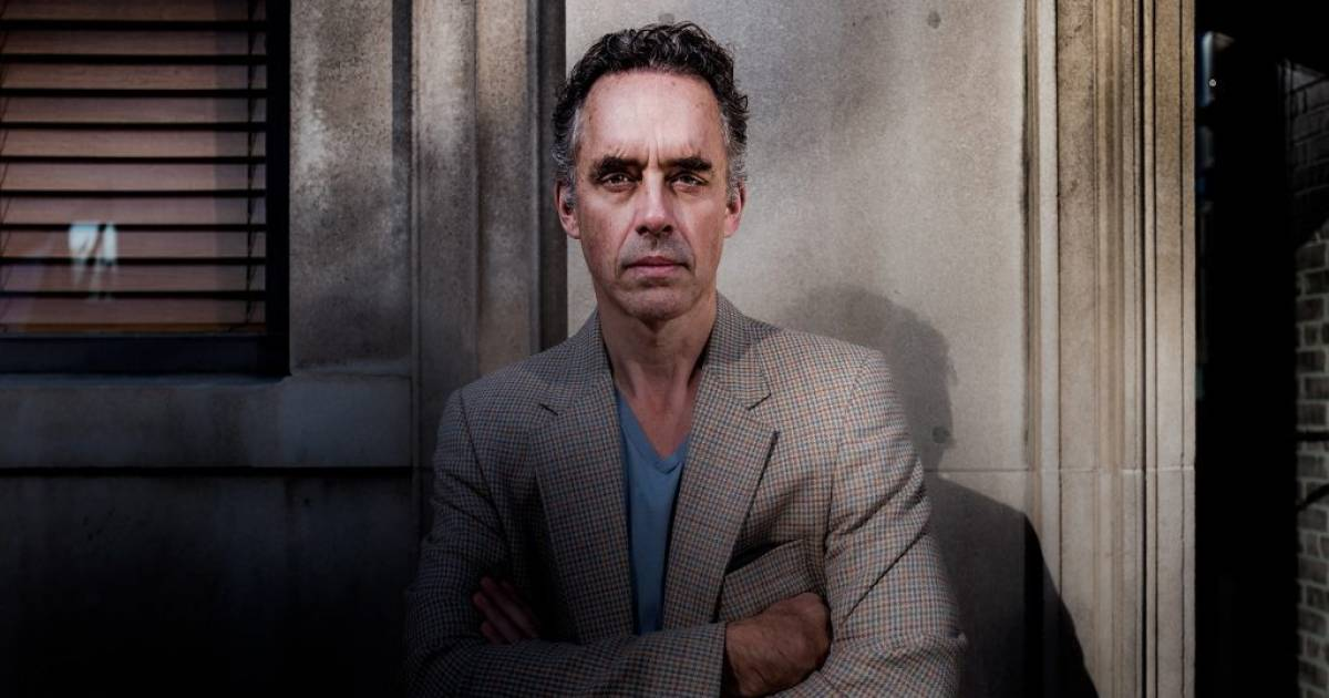 Documentary about controversial Toronto professor Jordan Peterson to screen in Vancouver