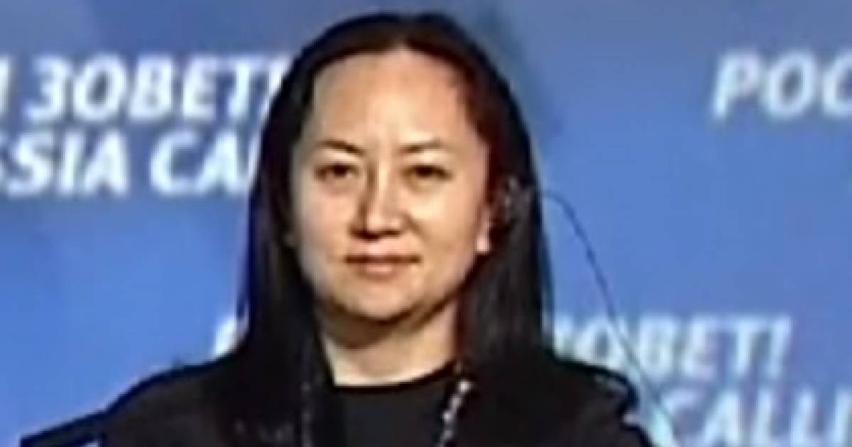 On first anniversary of arrest, Huawei executive Meng Wanzhou writes letter praising kindness of people in Canada