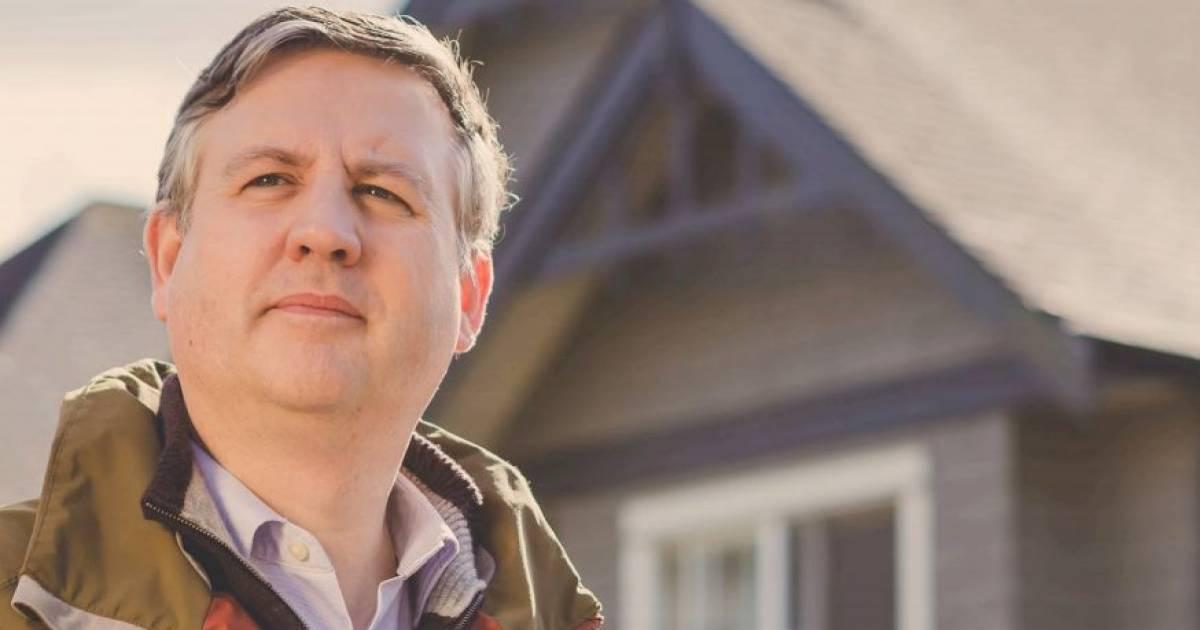 Kennedy Stewart: Andrew Scheer would be worse than Stephen Harper