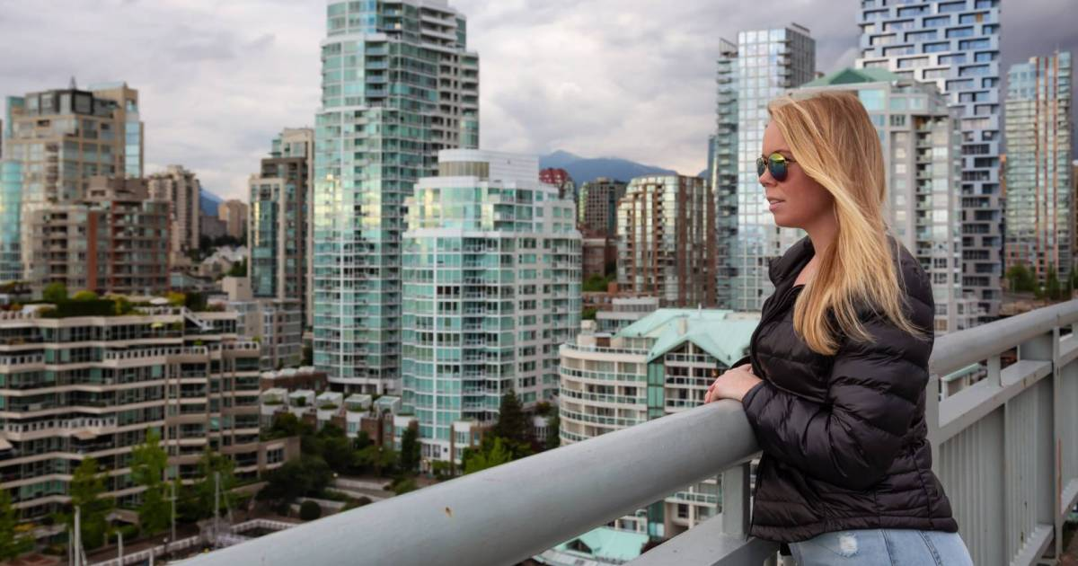 Fitbit ranks unhappy Vancouver as 25th most livable of 77 cities surveyed