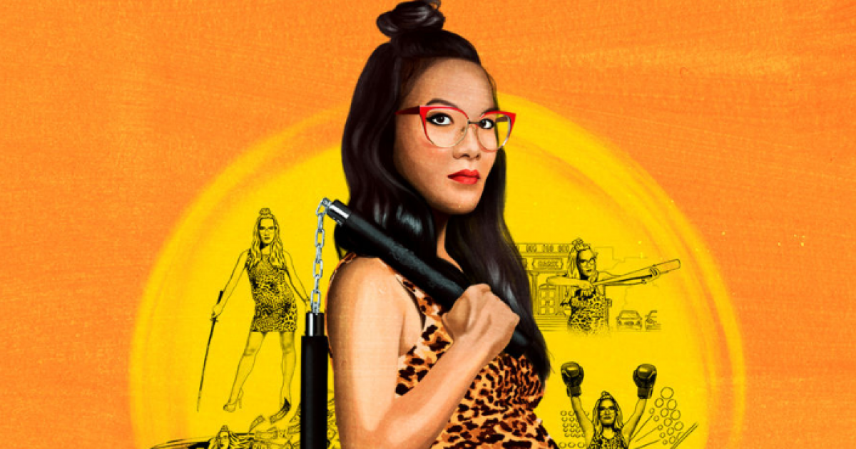 Formerly pregnant comedian Ali Wong schedules fourth show at Queen Elizabeth Theatre in Vancouver