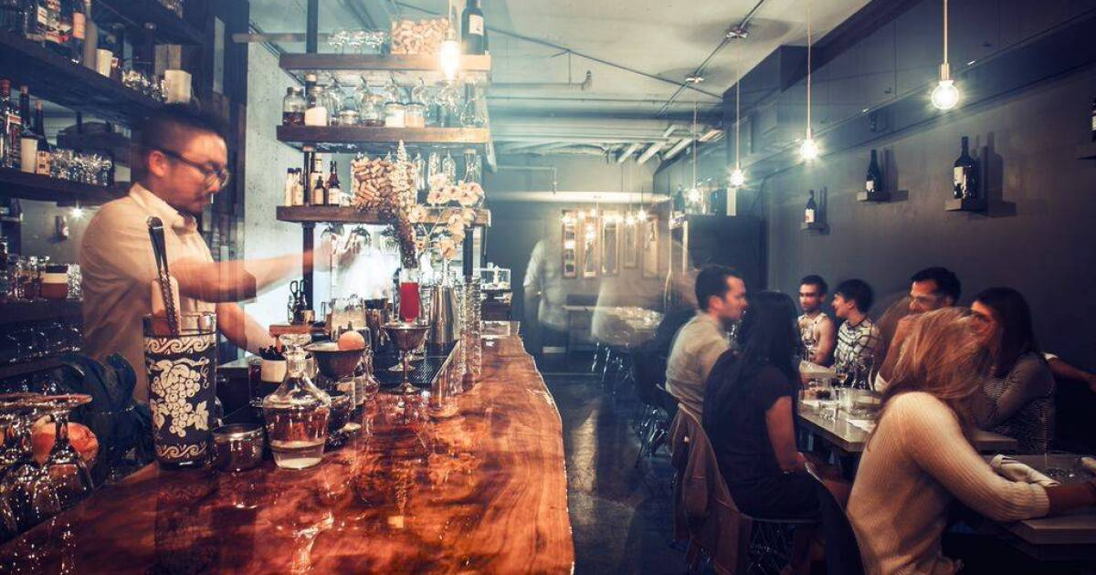 Two for one sale: Vancouver restaurant Farmer's Apprentice and sister wine bar Grapes & Soda at $274,900