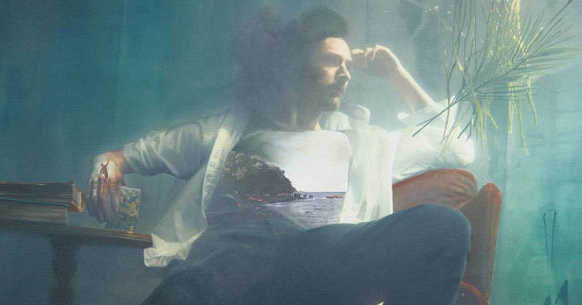 Hozier Plays Vancouver This Fall