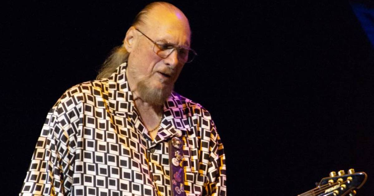 Steve Cropper reflects on a lifetime of playing guitar with