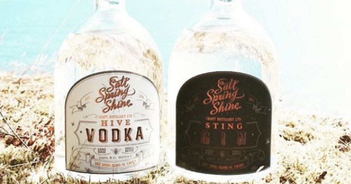 BC Distilled celebrates local craft spirits, from gin and vodka to amaro and absinthe