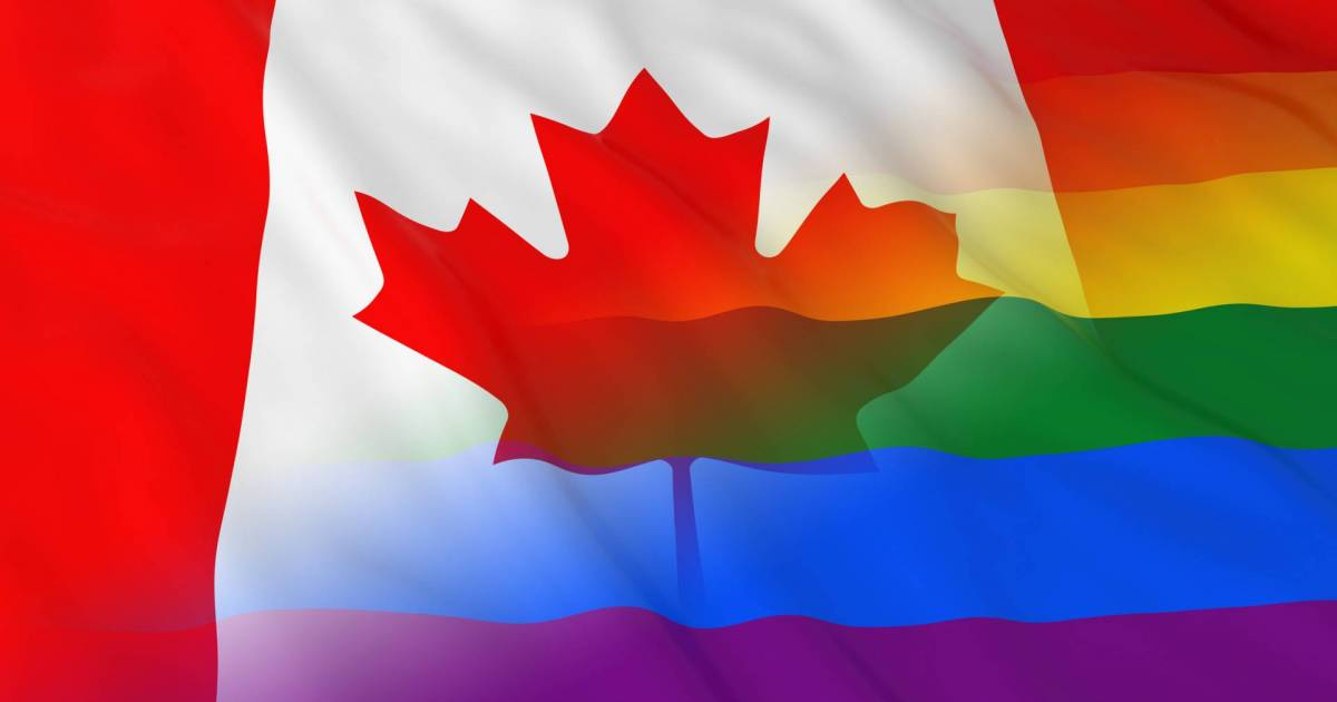 Royal Canadian Mint to unveil new Canadian one-dollar coin honouring LGBT rights