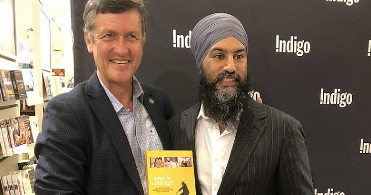 Here's how the NDP under Jagmeet Singh has tried to outflank the Greens on environmental issues in B.C.