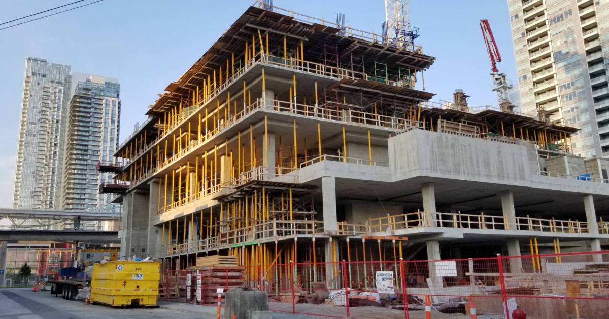 New study urges publicly funded construction of 10,000 nonmarket rental units per year in Metro Vancouver