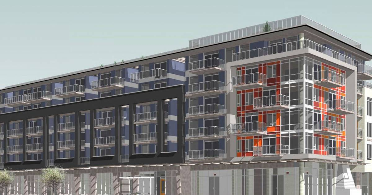 Higher rents sought: Developer no longer wants city subsidy for East Vancouver project