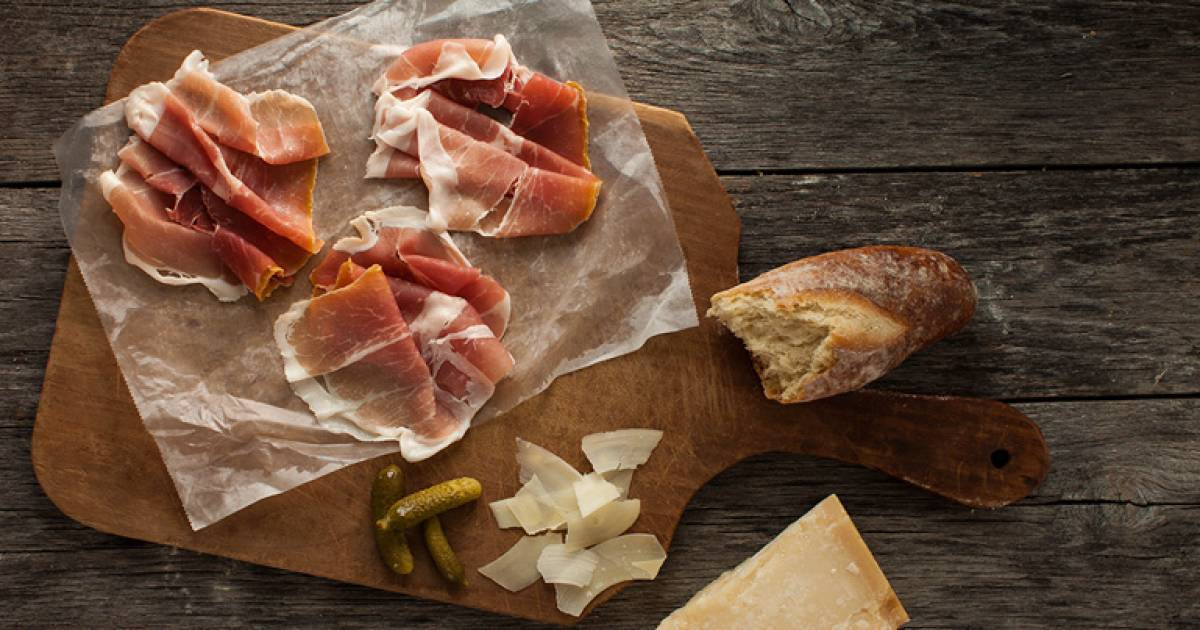 From the home of Prosciutto di Parma: Authentic Italian Table Piazza returns on The Drive