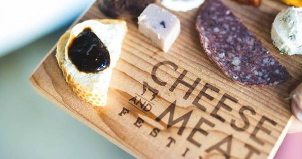 Vancouver Cheese and Meat Festival to offer local and artisan gourmet picks