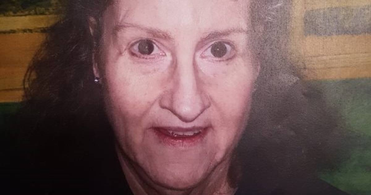 Missing person: 60-year-old woman requiring medication last seen in New Westminster
