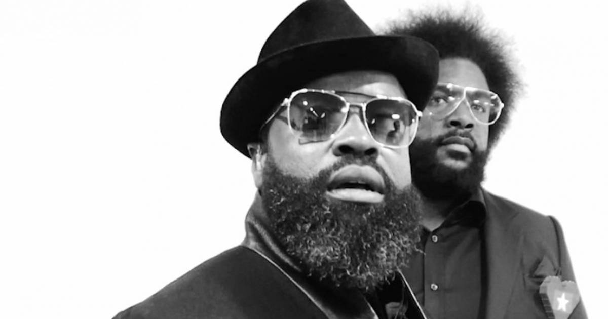 Vancouver Jazz Fest 2019: The Roots rapper Black Thought ruminates on