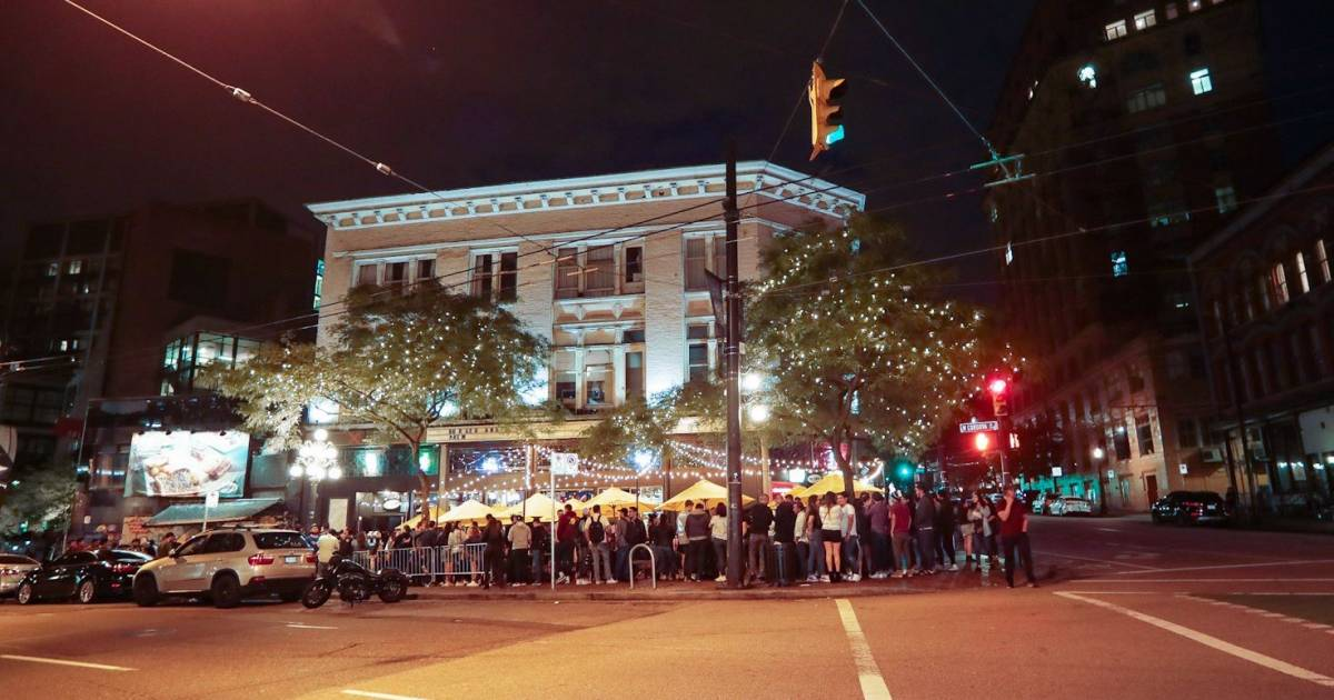 Businessman Sam Yehia loses appeal to unravel court order that led to sale and looming closure of popular Gastown bar