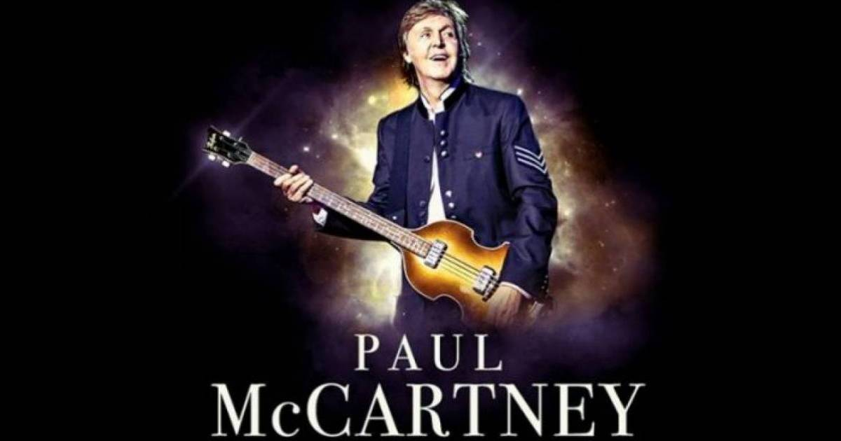 All You Need to Know About: Paul McCartney in Vancouver