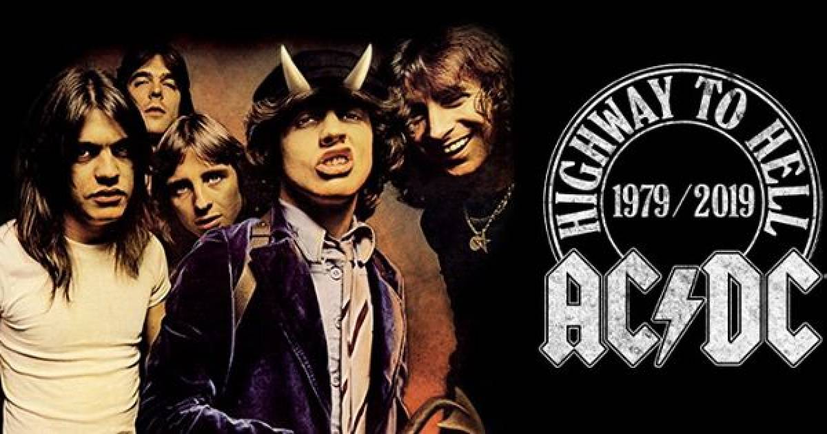 ac dc releases vintage highway to hell concert video instead of hoped for tour dates georgia. Black Bedroom Furniture Sets. Home Design Ideas