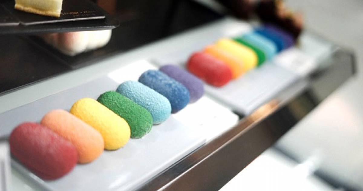 Taste the rainbow with Pride treats around Vancouver