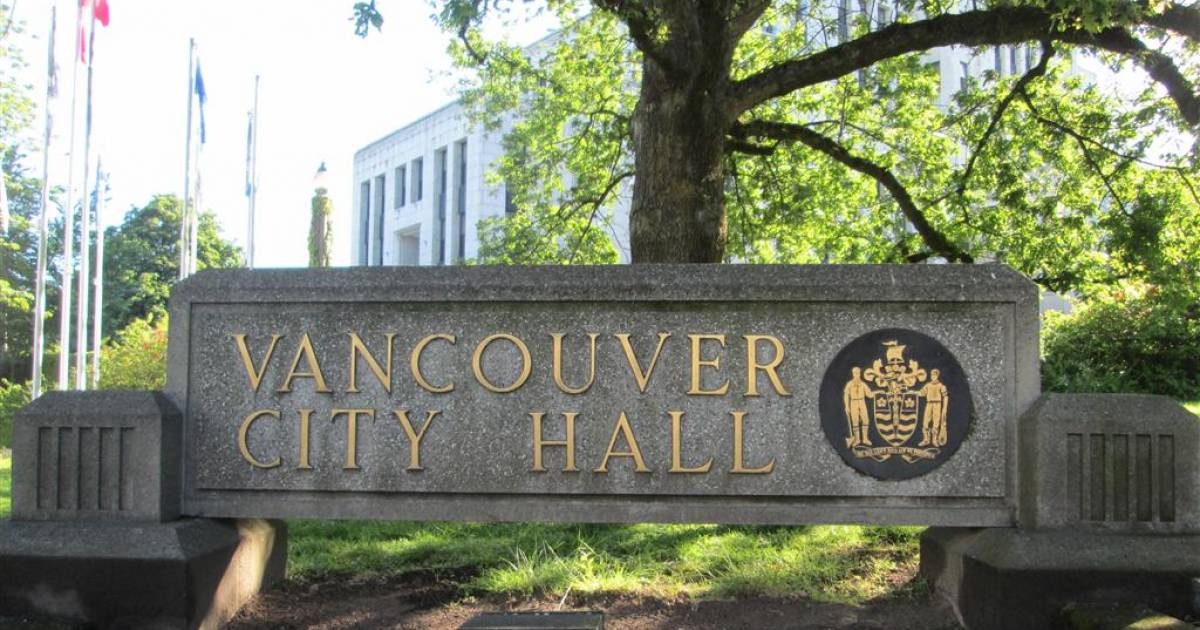 What kind of city do you want? Vancouver to create new plan for the