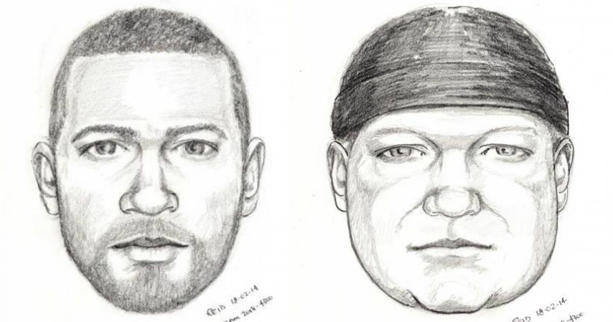 Coquitlam RCMP seek to identify three male suspects in 2018 home invasion