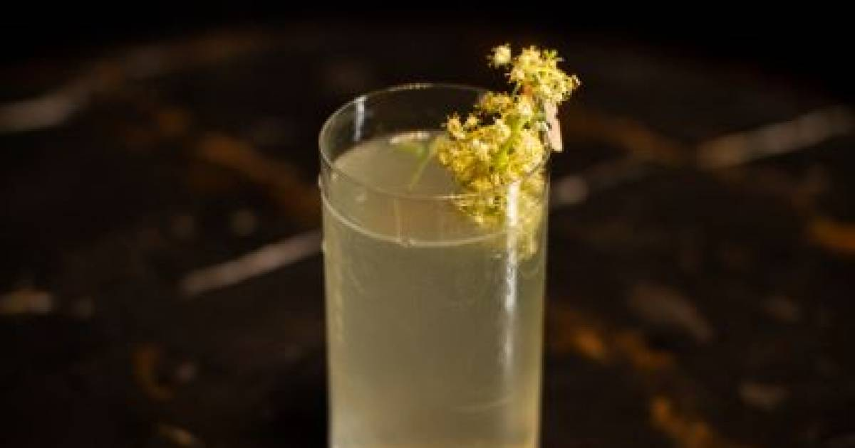 Drink of the Week: The Deighton Cup's Foraged Furlong