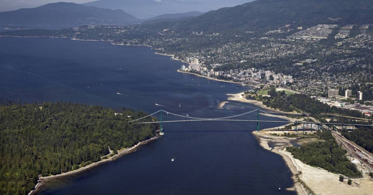 Districts of West and North Vancouver join municipalities declaring