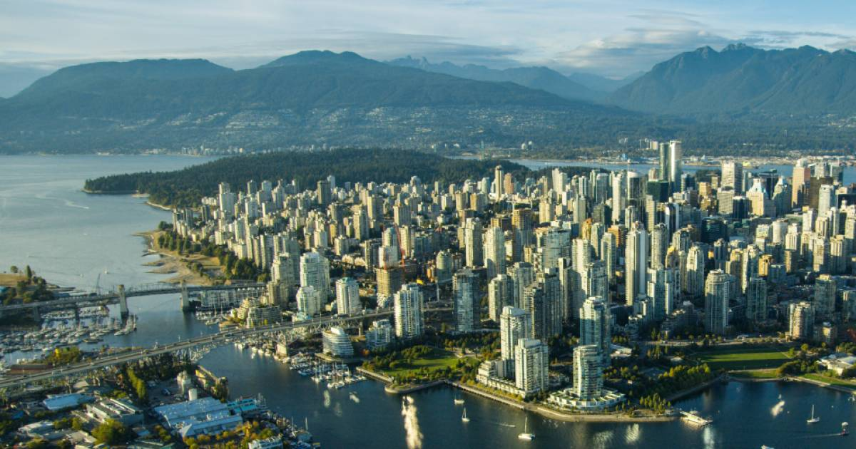 Why so many Silicon Valley companies are moving to Vancouver