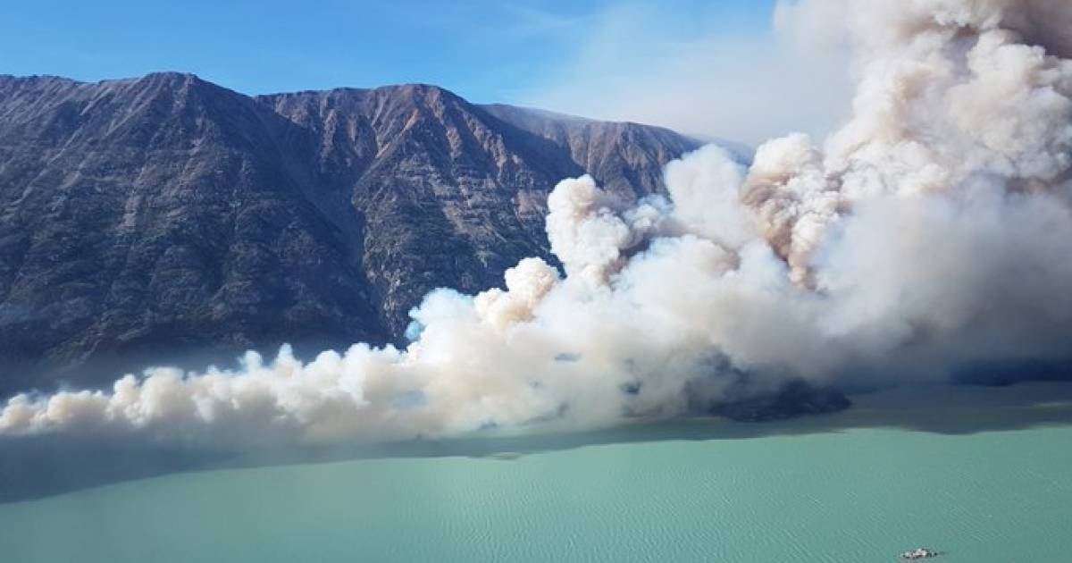 Despite warnings about B.C. wildfires, fire wardens continue to find