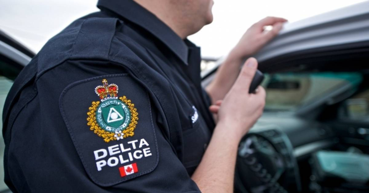 Body found on Fraser River shoreline in Delta deemed not suspicious