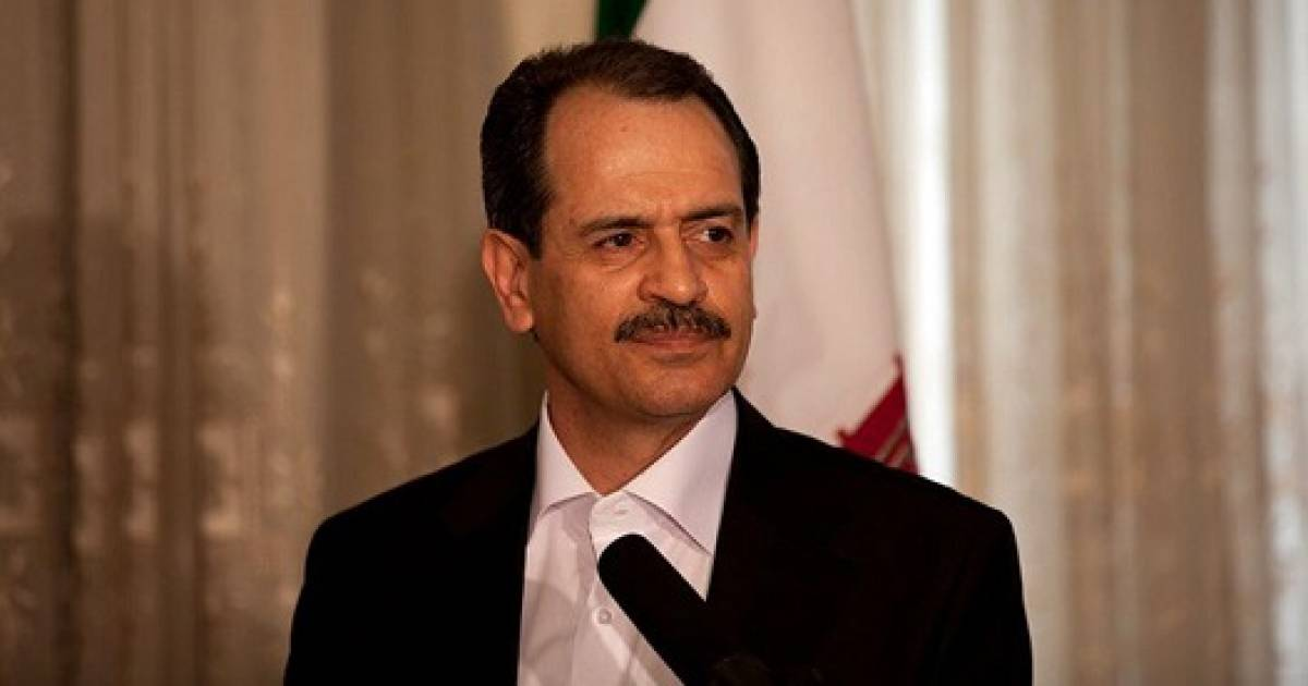 Canada should welcome Intrauniversalism founder Mohammad Ali Taheri