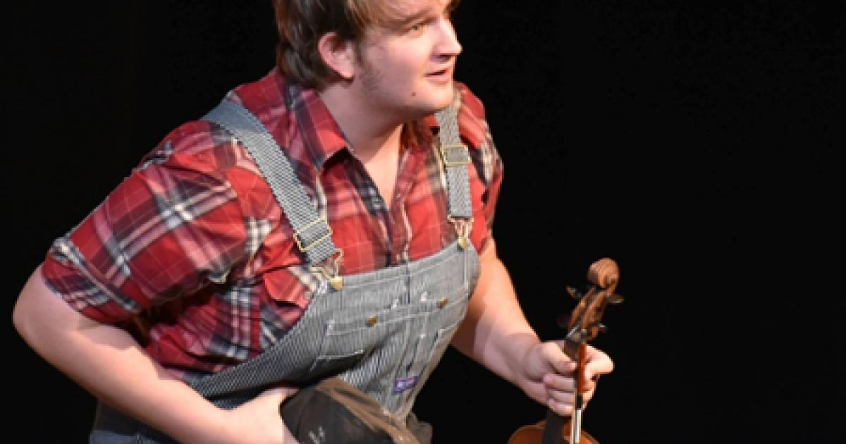 Vancouver Fringe Festival review: There Ain't No More
