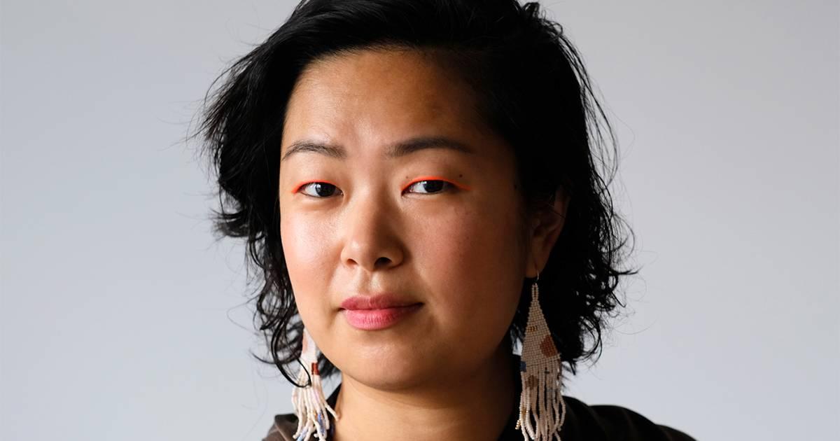 Vancouver industrial designer Amanda Huynh tastes the future