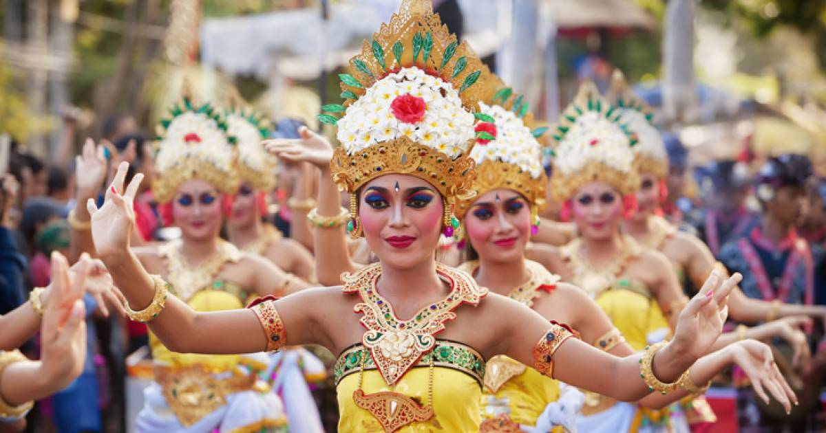 Indonesia Fest in Burnaby to feature crafts, cuisine and culture of world's largest archipelago nation