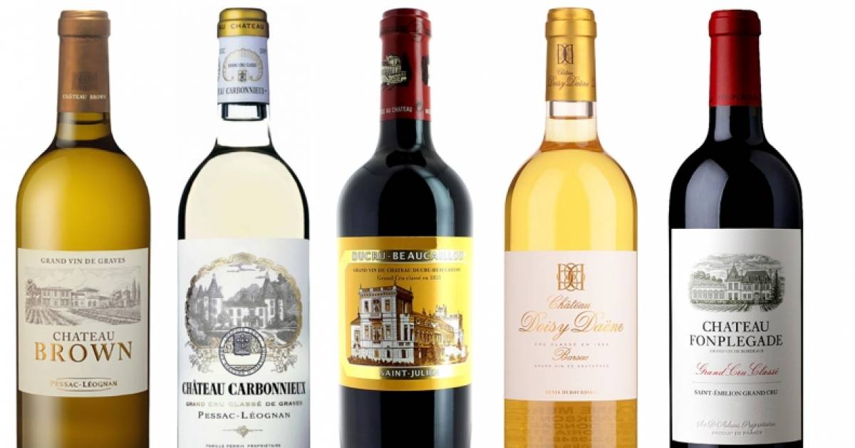 B.C. Liquor Stores to hold annual Bordeaux wine release across province