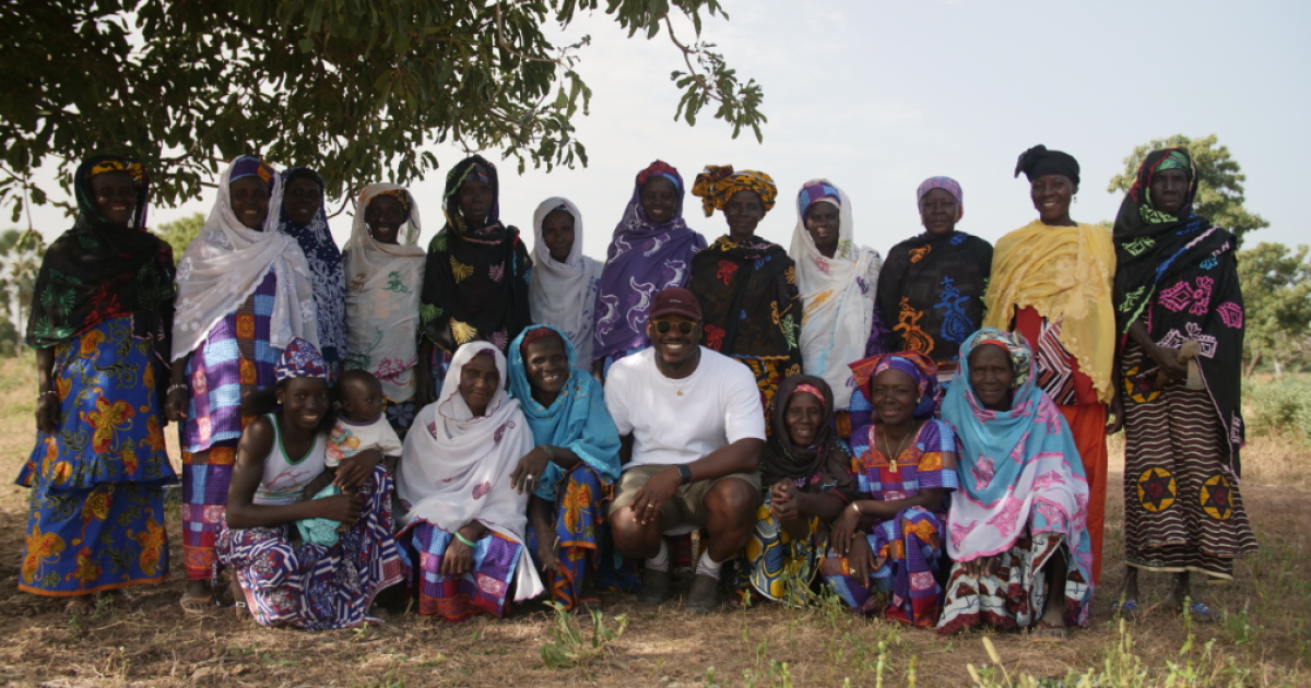 "Farafena brings African ""superfoods"" to Canada, partnering with female farmers in Mali"