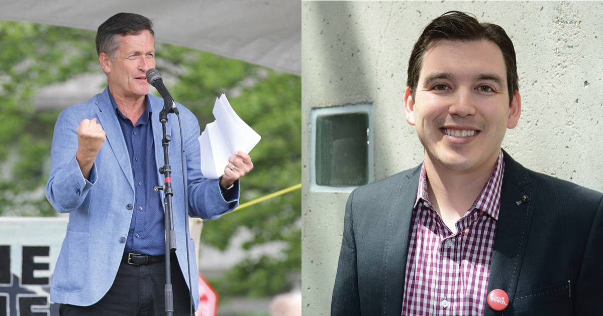 Metro Vancouver municipal politicians reveal which federal races interest them the most