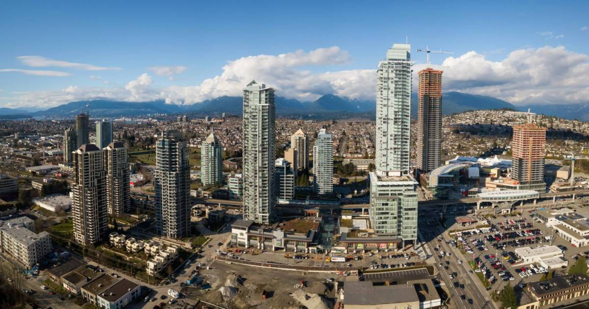 Burnaby joins Metro Vancouver municipalities declaring a climate emergency
