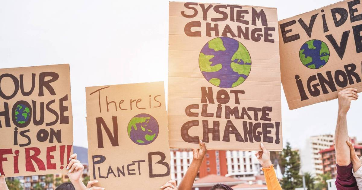 David Suzuki: Let's all support the global climate strikes!