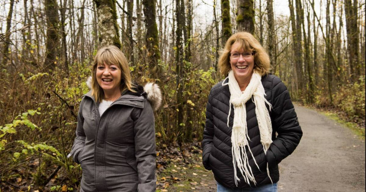 Making the most of Metro Vancouver's regional parks in fall and winter