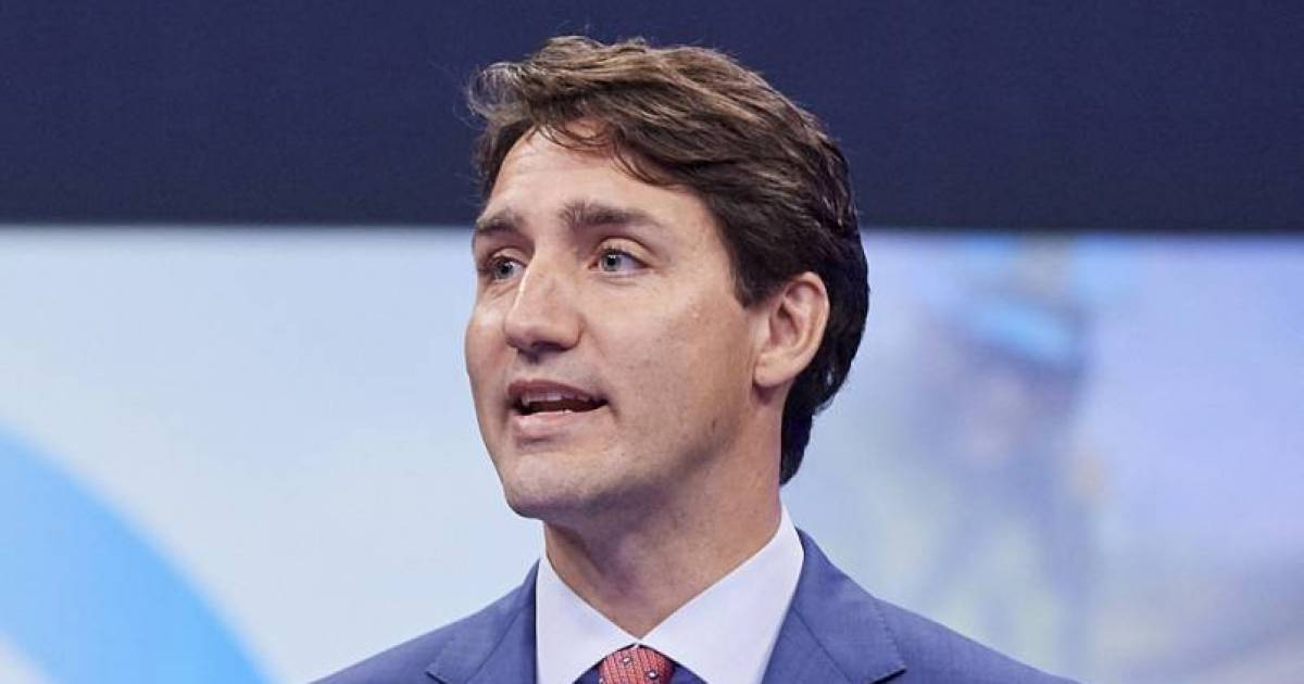Martyn Brown: Forgive Trudeau? Not on your progressive life. The case for his dismissal as Canada's prime minister