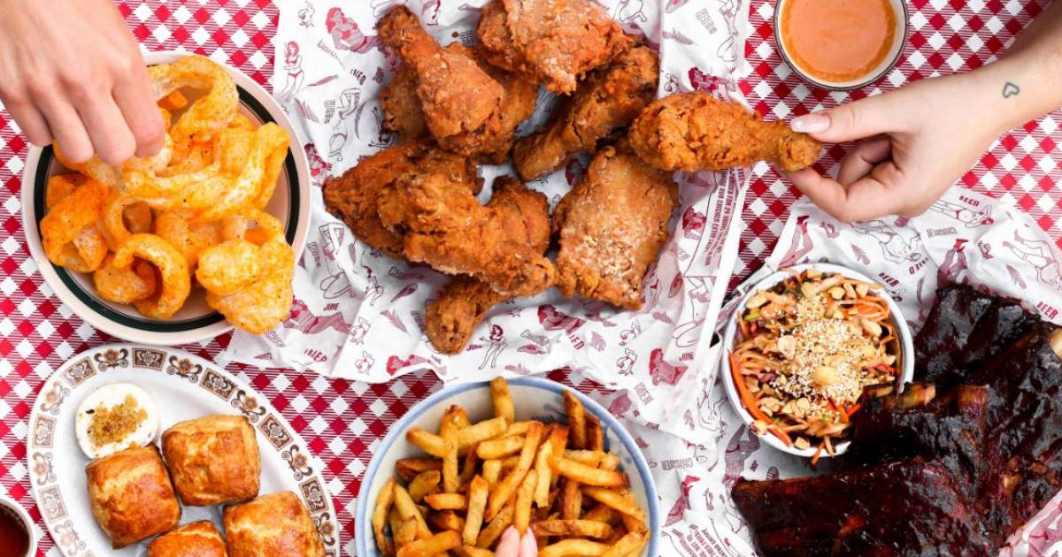 West End's fried-chicken spot Little Juke is closing its doors next week