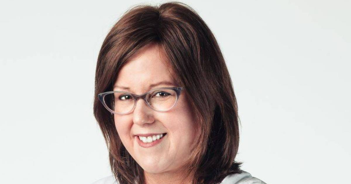 Patti Bacchus: Don't be
