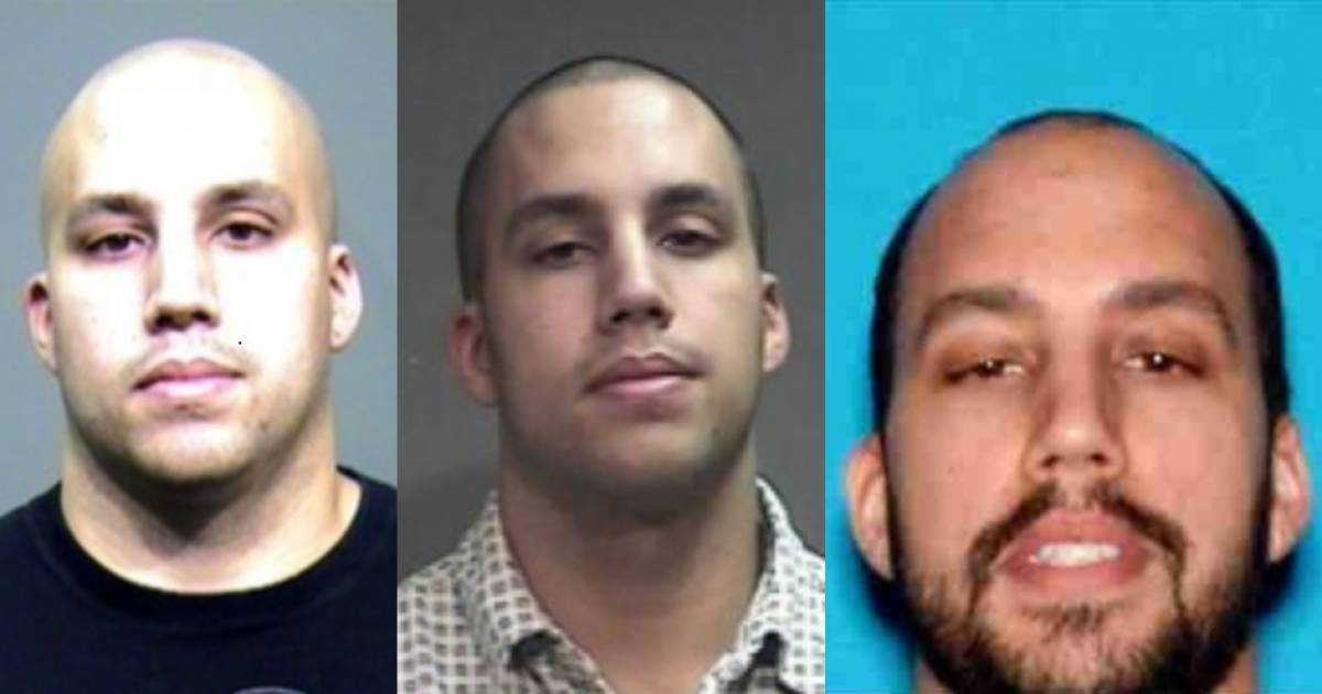 Canada's most wanted fugitives list: $100,000 reward to locate Vancouver gangster last seen in California