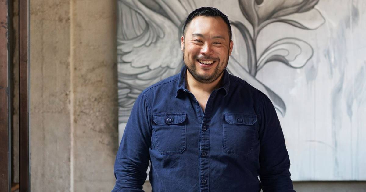 David Chang's Momofuku Noodle Bar set to open in Vancouver House in 2020